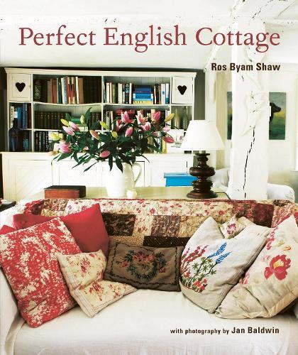 Perfect English Cottage (Hardback)