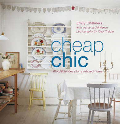 Cheap Chic (Paperback)