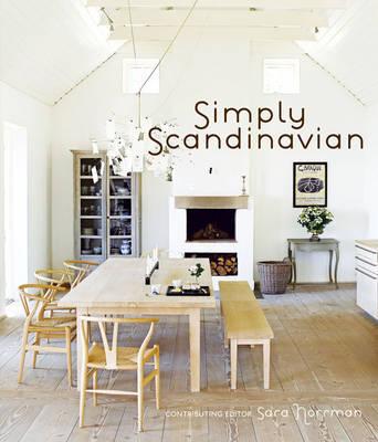 Simply Scandinavian (Hardback)