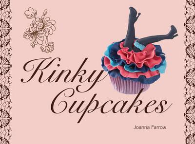 Kinky Cupcakes (Hardback)