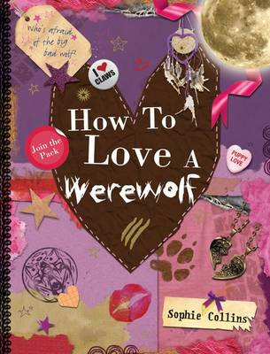 How to Love a Werewolf (Hardback)