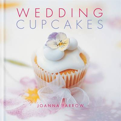 Wedding Cupcakes (Hardback)