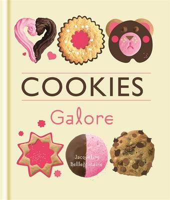 Cookies Galore - Galore (Hardback)