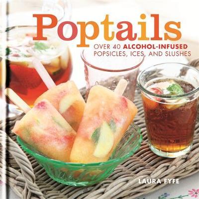 Poptails (Hardback)