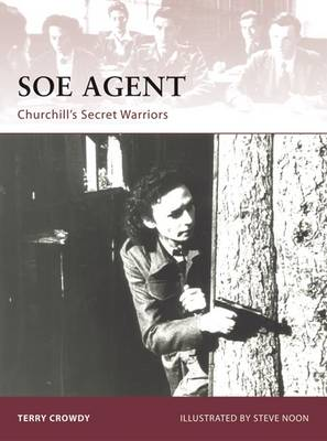SOE Agent: Churchill's Secret Warriors - Warrior No. 133 (Paperback)