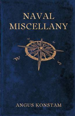 Naval Miscellany (Paperback)