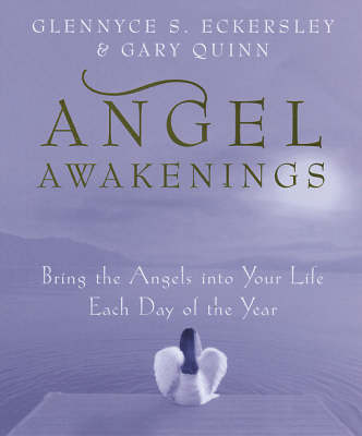 Angel Awakenings (Hardback)