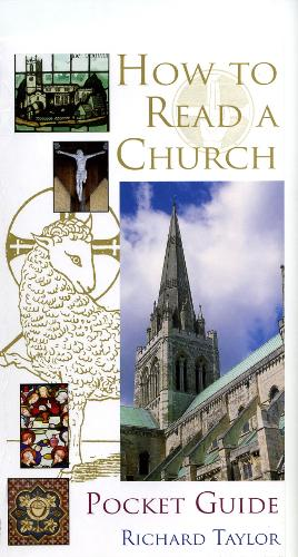 Pocket Guide to How to Read A Church (Paperback)