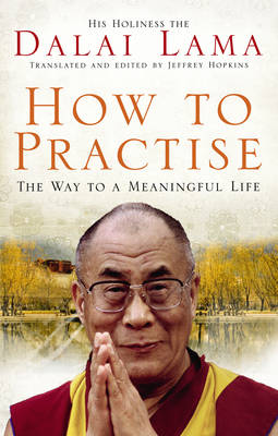 How To Practise: The Way to a Meaningful Life (Paperback)
