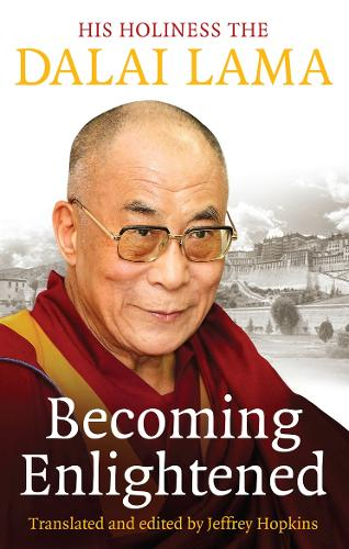 Becoming Enlightened (Paperback)