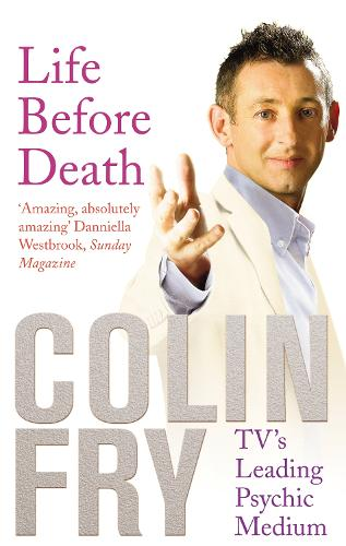 Life Before Death (Paperback)