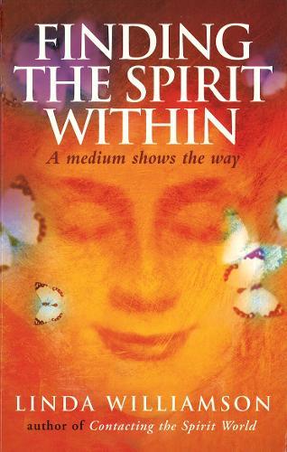 Finding The Spirit Within (Paperback)