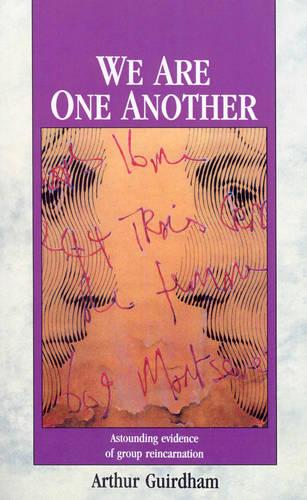 We Are One Another (Paperback)