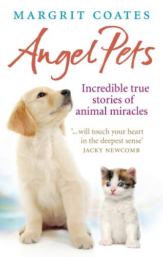 Angel Pets: Incredible True Stories of Animal Miracles (Paperback)