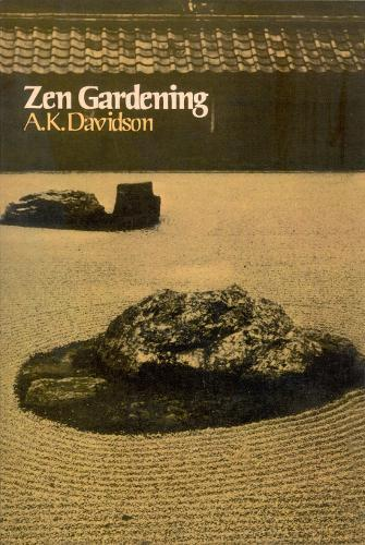 Zen Gardening (Paperback)