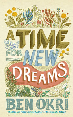 A Time For New Dreams (Paperback)