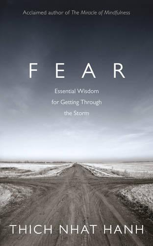Fear: Essential Wisdom for Getting Through The Storm (Paperback)