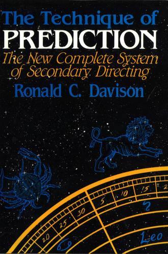 Technique Of Prediction (Paperback)