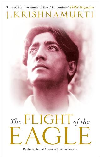 The Flight of the Eagle (Paperback)