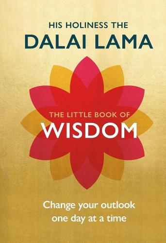 The Little Book of Wisdom: Change Your Outlook One Day at a Time - The Little Book of Series (Hardback)