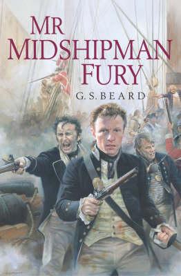 Mr Midshipman Fury (Hardback)