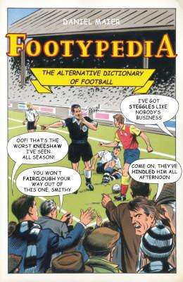 Footypedia (Hardback)
