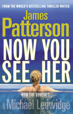 Now You See Her (Hardback)