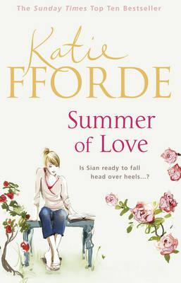Summer of Love (Hardback)