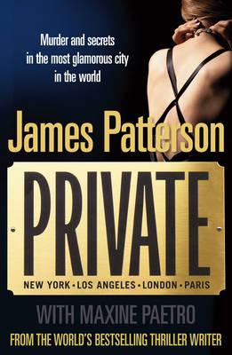 Private: (Private 1) - Private (Hardback)