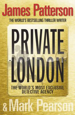 Private London: (Private 2) - Private Series 2 (Hardback)