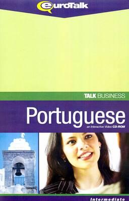 Talk Business - Portuguese: An Interactive Video CD-ROM - Intermediate Level - Talk Business (CD-ROM)