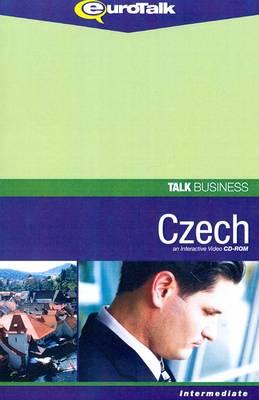 Talk Business - Czech: An Interactive Video CD-ROM. Intermediate Level - Talk Business (CD-ROM)