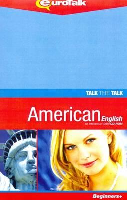American English - Talk the Talk: Interactive Video CD-ROM - Beginners+ Level (CD-ROM)