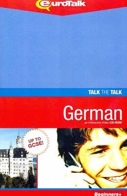 Talk the Talk - German: An Interactive Video CD-ROM. Beginners+ Level - Talk the Talk (CD-ROM)