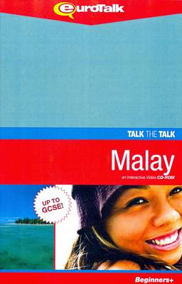 Talk the Talk - Malay: Interactive Video CD-ROM. Beginners+ Level - Talk the Talk (CD-ROM)