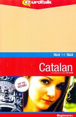 Talk the Talk - Catalan: Interactive Video CD-ROM. Beginners+ Level - Talk the Talk (CD-ROM)