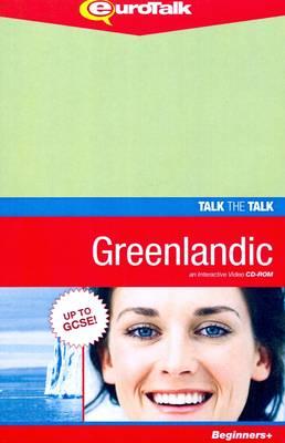 Talk the Talk - Greenlandic: An Interactive Video CD-ROM. Beginners+ Level - Talk the Talk (CD-ROM)