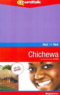 Talk the Talk - Chichewa: Interactive Video CD-ROM - Beginners+ Level - Talk the Talk (CD-ROM)