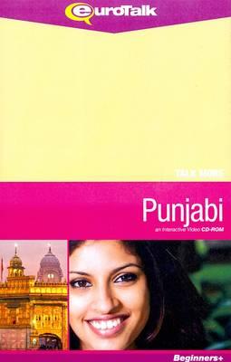 Talk More! Punjabi: An Interactive Video CD-ROM - Talk More (CD-ROM)