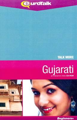 Talk More - Gujarati: An Interactive Video CD-ROM (CD-ROM)