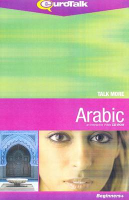 Talk More! Arabic: An Interactive CD-ROM for Learning Arabic - Talk More (CD-ROM)
