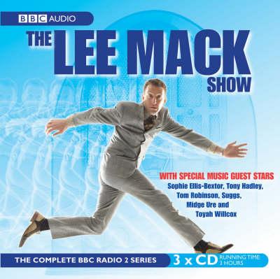 The Lee Mack Show (CD-Audio)