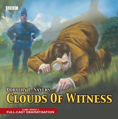 Clouds Of Witness (CD-Audio)