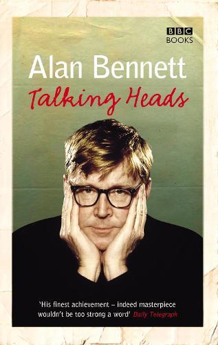 Talking Heads (Paperback)