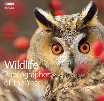 Wildlife Photographer of the Year Portfolio 17 (Hardback)