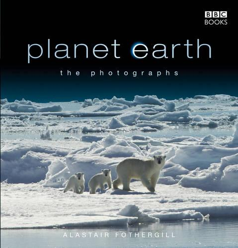 Planet Earth: The Photographs (Hardback)