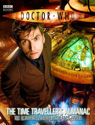 Doctor Who: The Time Traveller's Almanac - Doctor Who 56 (Hardback)