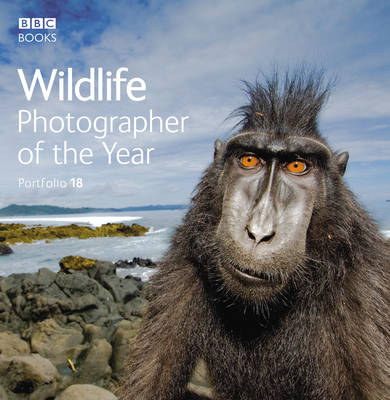 Wildlife Photographer of the Year Portfolio 18 (Hardback)