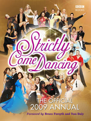 """""""Strictly Come Dancing"""" Annual 2009 (Hardback)"""