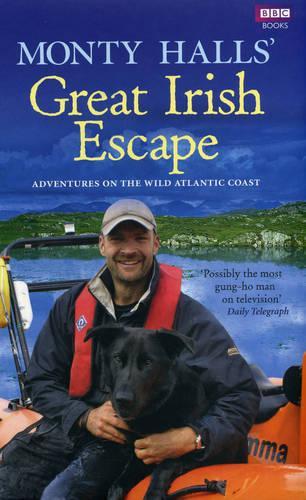 Monty Halls' Great Irish Escape (Paperback)